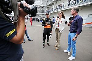 F1 突发新闻 ITV重拾F1转播?