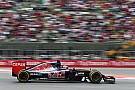 La saison 2015 de Max Verstappen en 50 photos
