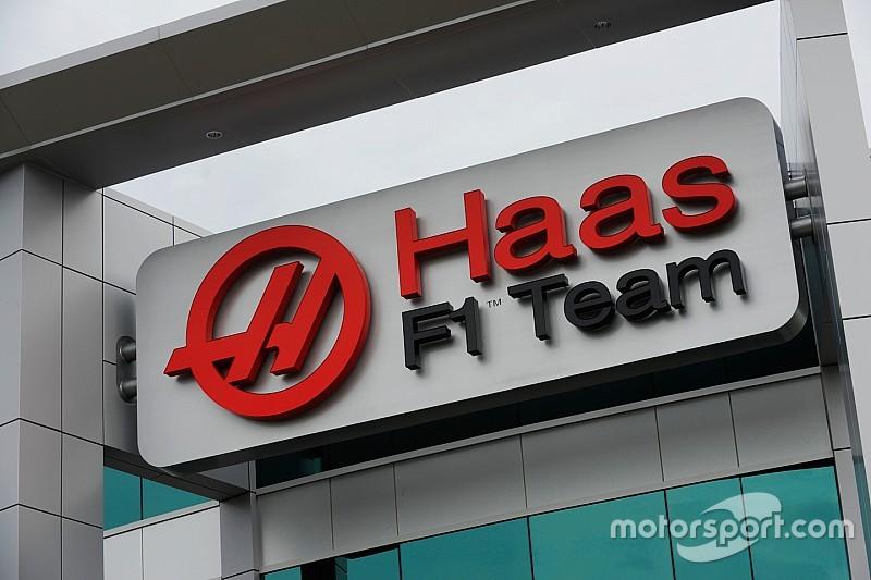 Haas проведет краш-тесты новой машины в начале января