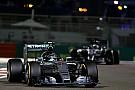 Mercedes not amused over recordstartgeld van 4,8 miljoen