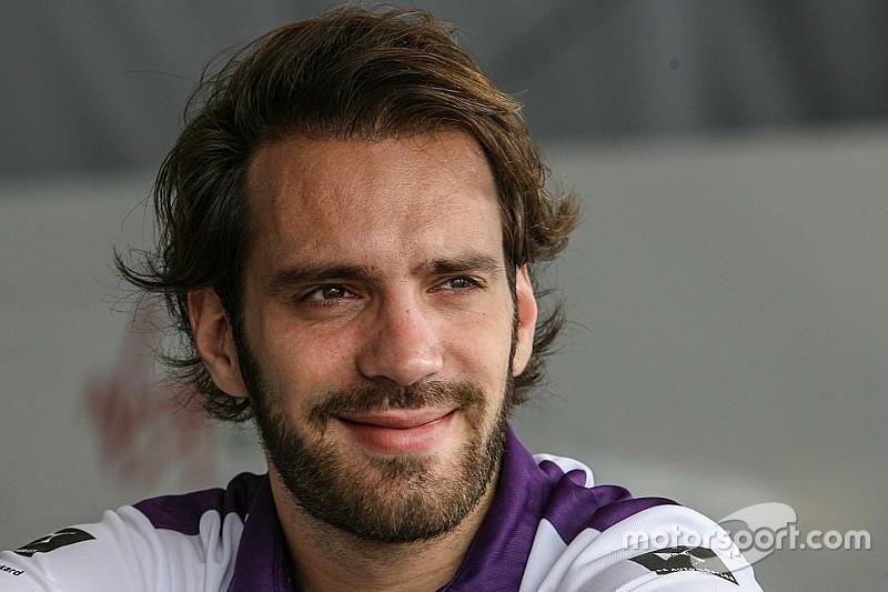 Vergne respeita decisão de não ter sido escolhido pela Haas