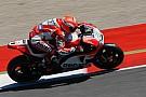 Pirro a Jerez per l'ultimo test della stagione