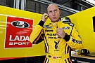Ex-Weltmeister Rob Huff vor Wechsel von Lada zu Honda