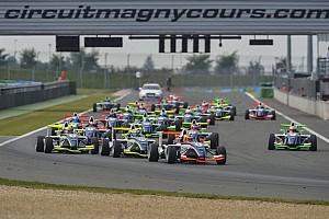 Формула 4 Новость Сын Гашо выступит в команде Шумахера