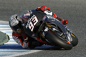 """米其林告诫MotoGP:""""没有奇迹般的解决方式"""""""