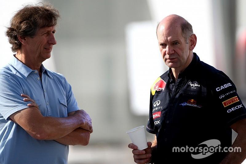 Renault: Red Bull не навязывала нам Иллиена