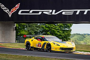 IMSA Breaking news Corvette Racing gunning for IMSA crown in 2016