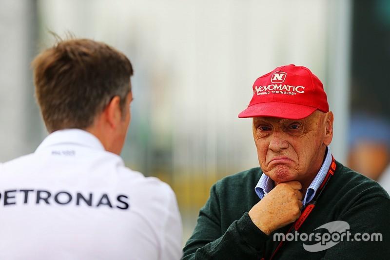 Лауда: Ferrari продолжит прогрессировать