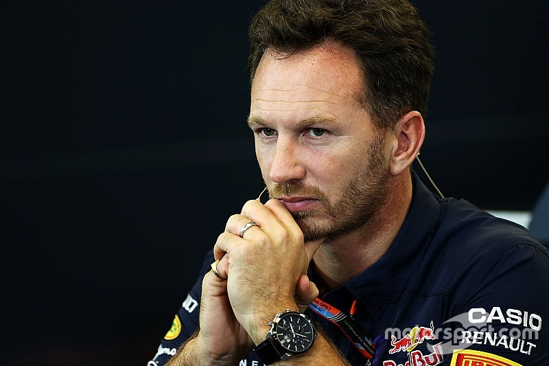 "Horner: ""In F.1 serve un V6 indipendente competitivo"""