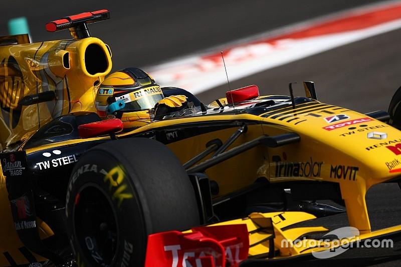 Formel 1 für ein Pfund – das gab es schon früher...
