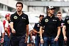 Para Maldonado, Jolyon Palmer não terá problemas na F1