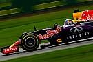 Horner says 2015 struggles have made Red Bull stronger