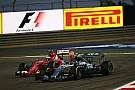 Wolff 'paranoïde' dat Mercedes-dominantie eindigt