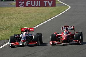 Formel 1 Interview Adrian Newey: Doppeldiffusor war eine Lektion für Ferrari und McLaren