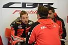 Nicky Hayden quiere terminar su carrera en Honda