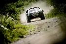 Loeb wint tweede etappe Dakar Rally, Ten Brinke toptien