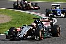 Force India, listo para un 2016 más difícil