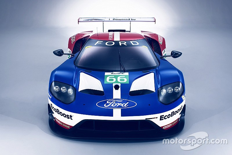 "Chip Ganassi Q&A: ""Ford is back for one reason only – to win!"""