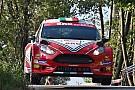 La BRC al Rally di Montecarlo con Robert Kubica