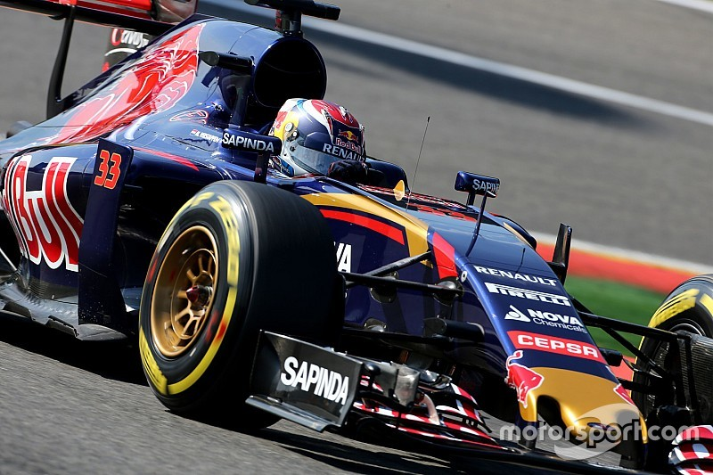 Verstappen: Another year learning right thing for me