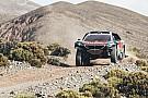 Dakar, Auto, Tappa 5: Loeb guida la tripletta Peugeot
