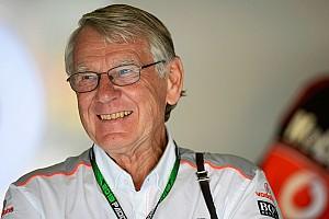Formula 1 Obituary McLaren stalwart Tyler Alexander passes away aged 75