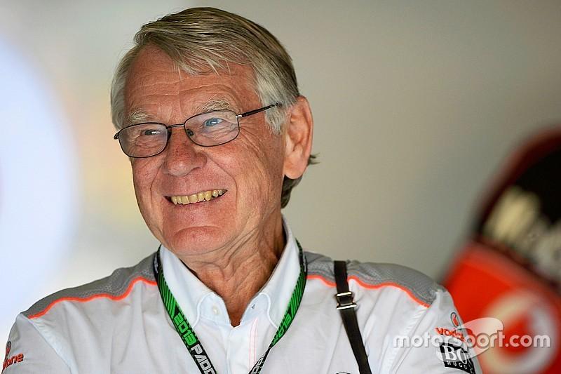 McLaren stalwart Tyler Alexander passes away aged 75