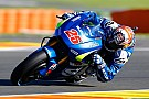 Vinales and Rins on our radar, admits Yamaha
