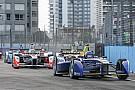 Formule E-auto's krijgen meer vermogen