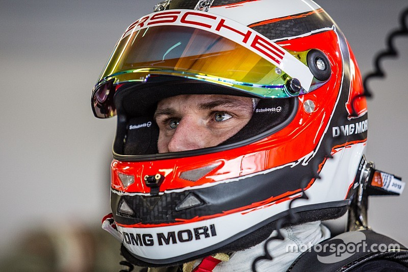 """Hulkenberg Q&A: """"Le Mans reminded me how good winning feels"""""""