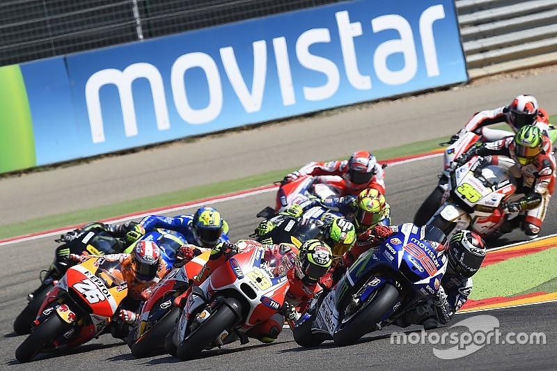 Règlement MotoGP - Ce qui change en 2016 (1/2)