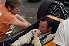 Tyler Alexander, ses souvenirs de McLaren