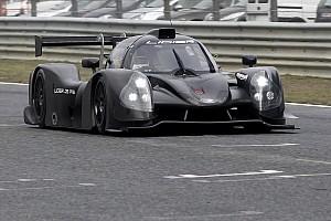 Asian Le Mans Actualités La naissance de l'Asian Le Mans Sprint Cup confirmée
