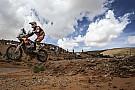 Price se apunta su tercera victoria en el Dakar