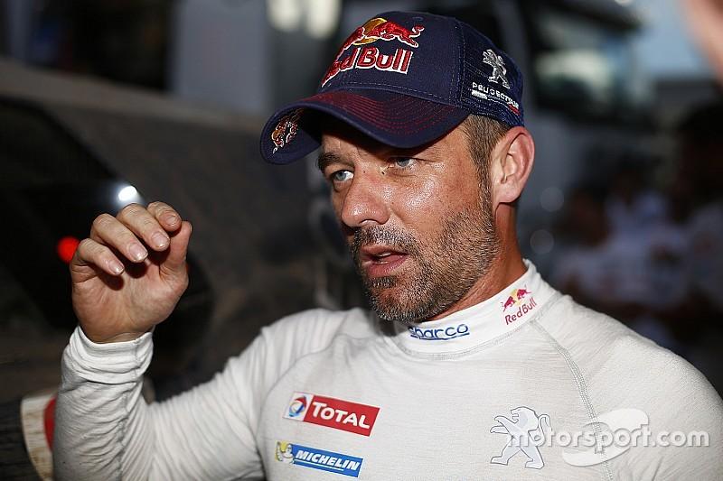 """""""Fue un mal día"""" dice Loeb"""