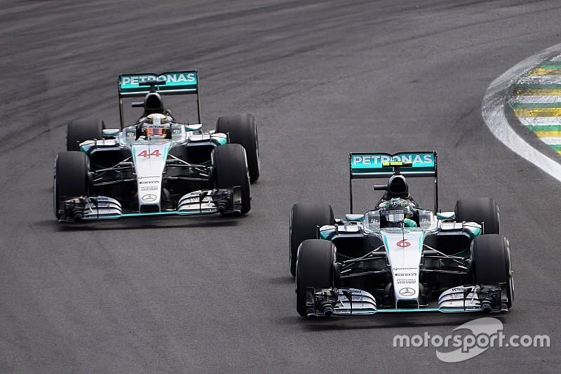 Monisha Kaltenborn: Mercedes-Dominanz ist nicht das wahre Problem