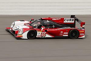 IMSA Testing report Practice makes perfect again for Michael Shank Racing at Daytona