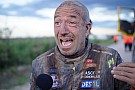 Tom Coronel in de Dakar: