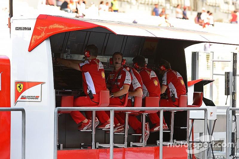 Beperkingen F1-boordradio 'niet voldoende', vindt Alesi