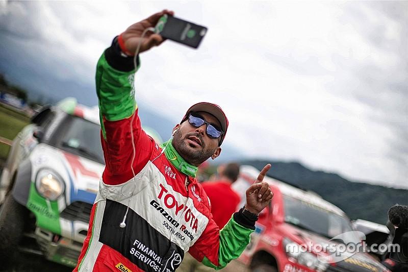 Conheça Yazeed Al Rajhi, o piloto bilionário do Rally Dakar