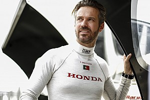 WTCC Комментарий Монтейру: Honda сделает большой шаг вперед