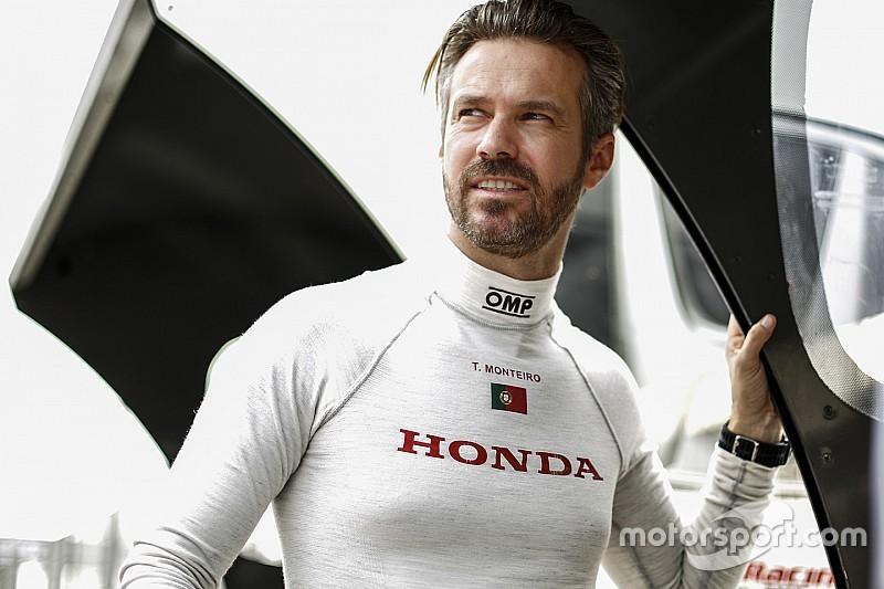 Монтейру: Honda сделает большой шаг вперед