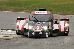 IMSA Testing report Panoz DeltaWing Racing: Progress made at the Roar Before The 24