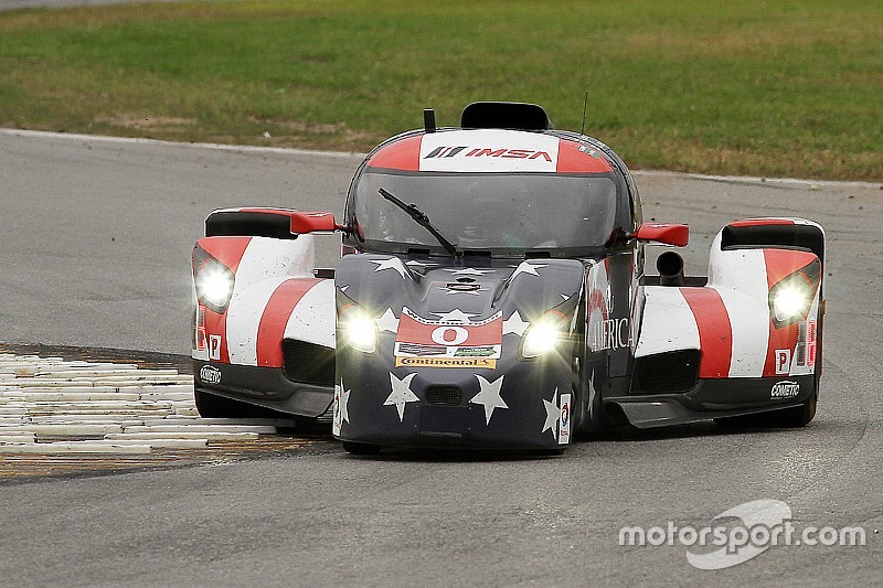 Panoz DeltaWing Racing: Progress made at the Roar Before The 24
