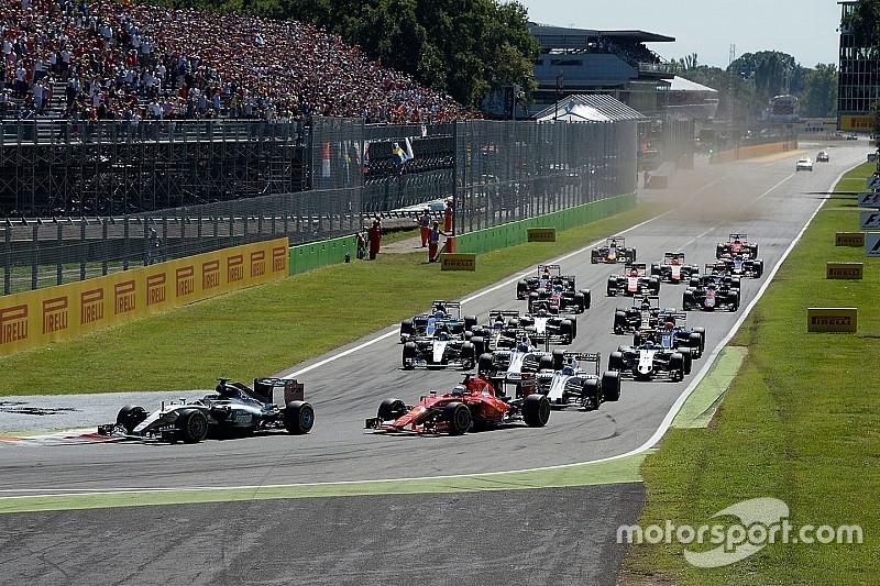 Sept ans de plus pour Monza et la F1?