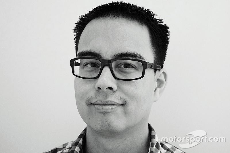 Ягги возглавит редакцию отдела Формулы 1 в Motorsport.com – Нидерланды