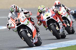 MotoGP Contenu spécial Bilan 2015 - Danilo Petrucci, surprenant outsider