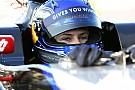 Харрисон Ньюи проведет следующий сезон в Евро Ф3