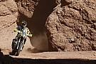 Étape 10 - Nouvelle victoire KTM, avec Stefan Svitko cette fois