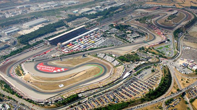I test in stagione previsti a Silverstone e Barcellona